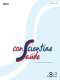Conscientiae Saude v. 8, n. 3