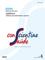 Conscientiae Saude v. 4