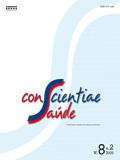 Conscientiae Saude v. 8, n. 2