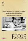 Plano Nacional de Educação(PNE ) 2014-2024: compromissos, desafios e perspectivas