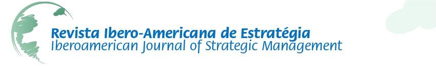 Iberoamerican Journal of Strategic Management (IJSM)
