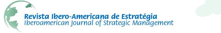 Revista Ibero-Americana de Estratégia